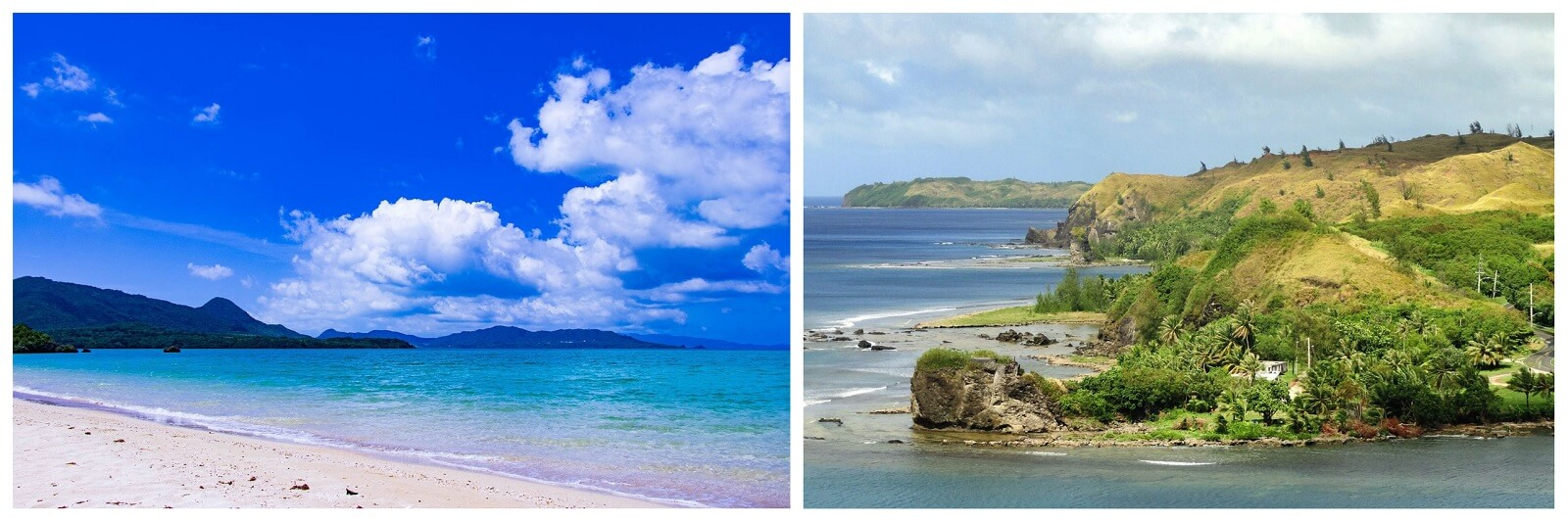 COVID-19 Island Insights Series: The Okinawa Islands and Guam