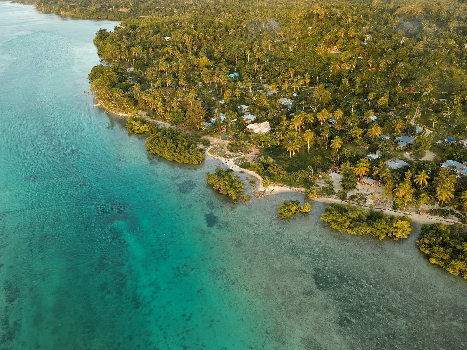 A Year In Review: 2020 Trends On Islands Worldwide